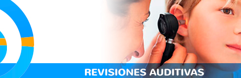 revisiones auditivas